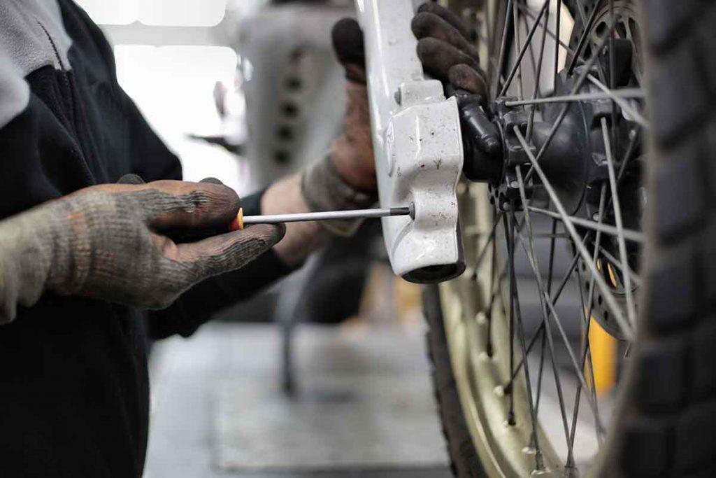 Motorcycle Repair Near Me: Find the Closest Repair Shops ...