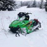 arctic cat snowmobile terminology
