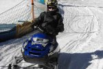 best snowmobiles for kids