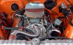 why 4 stroke engines are quieter